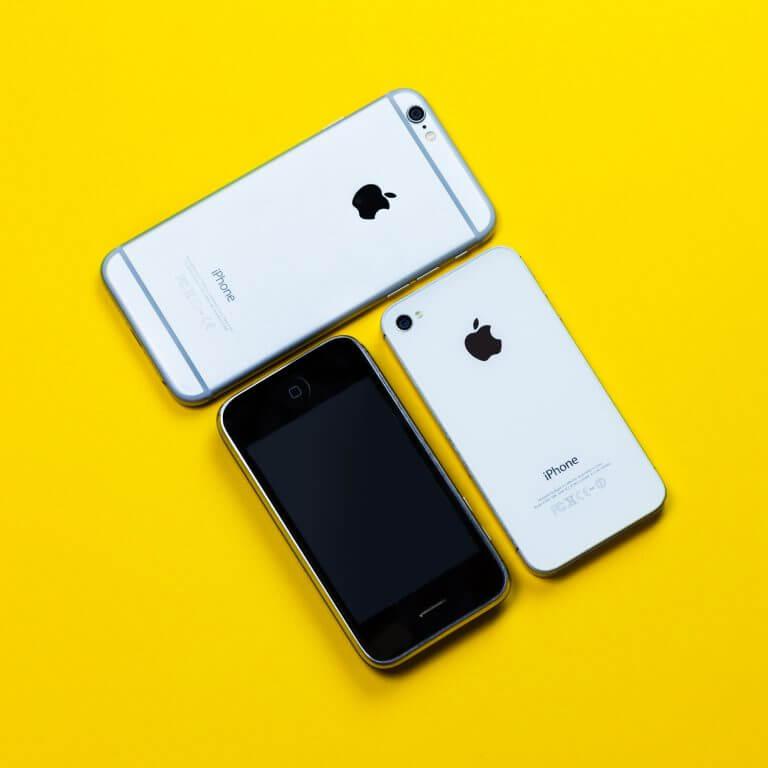 Best iPhones And Prices in Nigeria 2021
