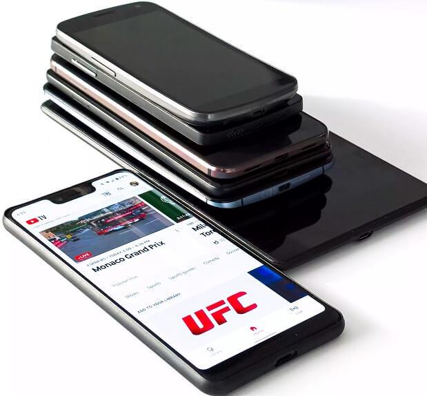 best phones under 40000 naira in Nigeria