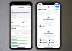 ios 14 privacy