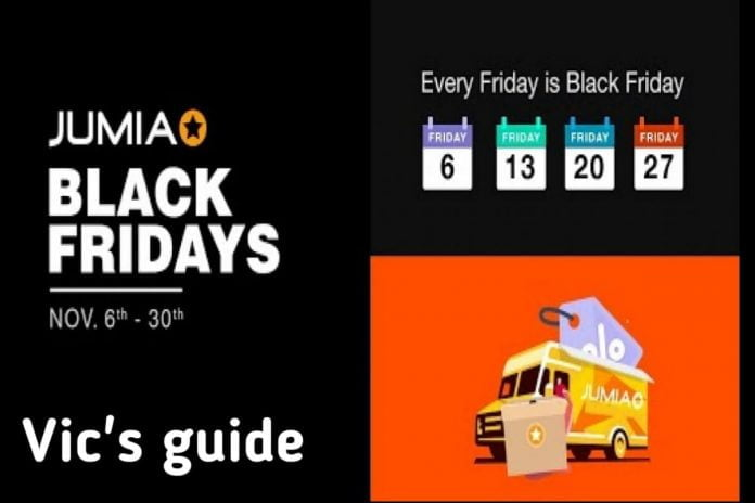 Best Jumia Black Friday Deals 2020 Updated Vic S Guide