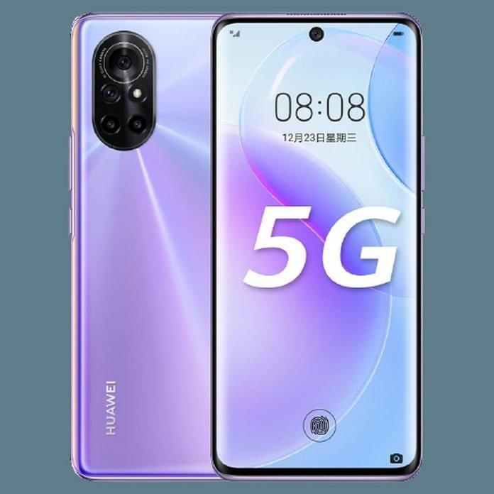 Huawei Nova 8 Review