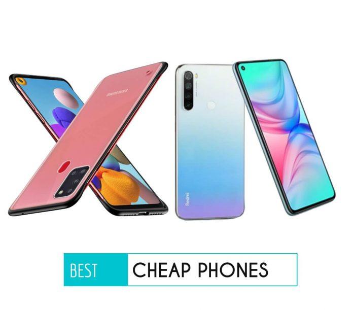 Best Cheap phones in Nigeria