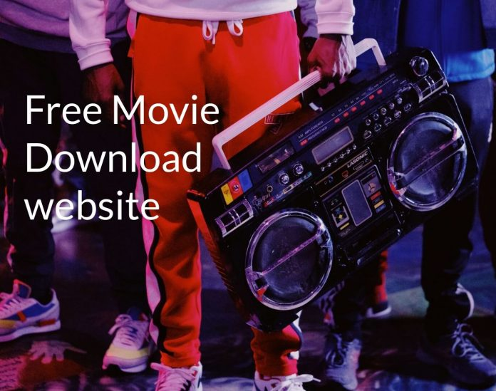 free movie download site