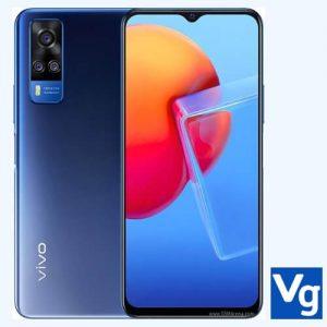 Vivo Y51 (December, 2020)