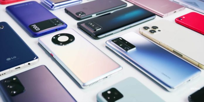 Best Android phones in Nigeria 2021