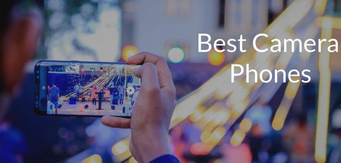 Best cheap camera phones