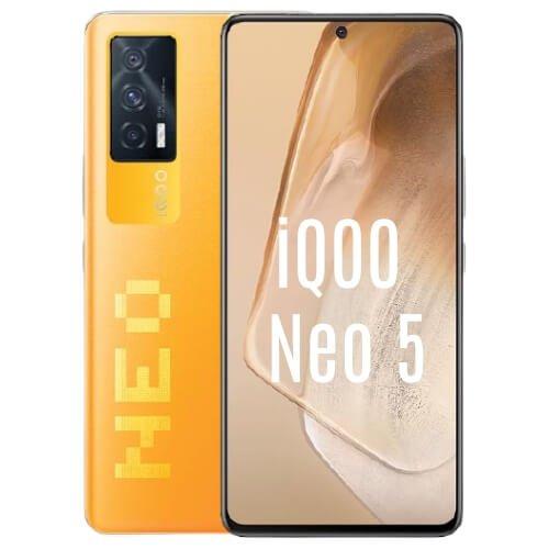 Vivo iQOO Neo 5