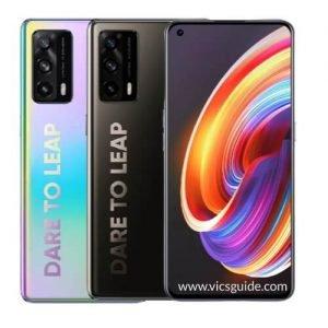 Realme X7 Pro Ultra