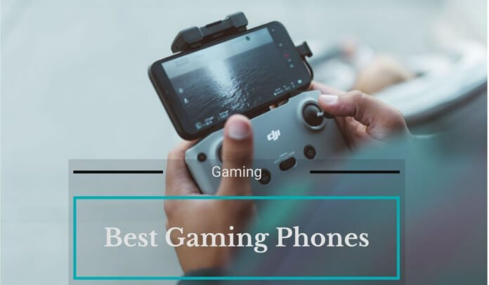 Best Gaming Phones in Nigeria 2021