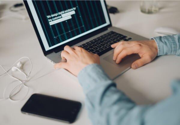 Why laptop keeps shocking