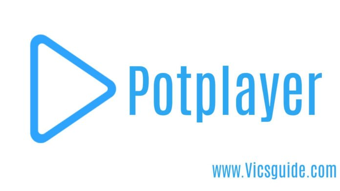 Capture Screenshot with Potplayer