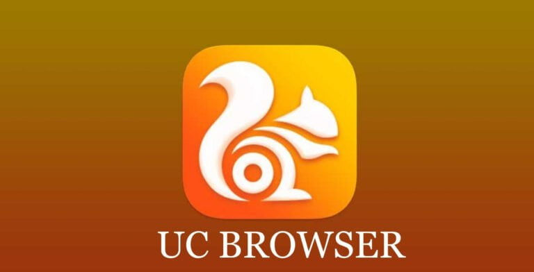 How to Change UC Browser's Proxy Settings
