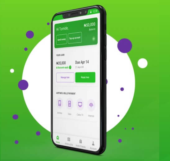 Fairmoeny loan app