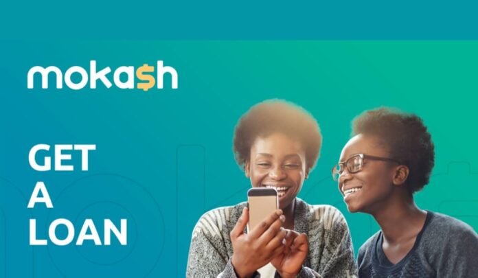 MoKash Loan App paybill, apply and interest rate