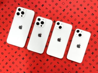 iPhone 13 dummies and cases leaked