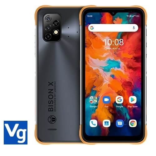 Umidigi Bison X10 Specifications and Price in Nigeria